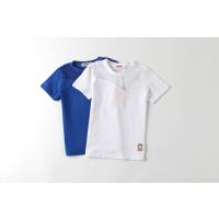 【专区39任选2件】加菲猫儿童短袖T恤 夏季新款GTW17203