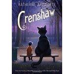 Crenshaw 大猫克伦肖《*的伊凡》作者新作 英文原版