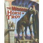 【预订】The Wooden Horse of Troy 9781404866706
