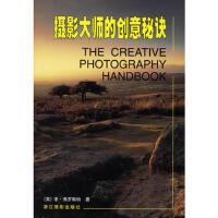 【正版二手书9成新左右】摄影大师的创意秘诀 (英)弗罗斯特 ,章琳琪,白鸥 浙江摄影
