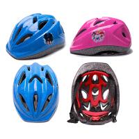 儿童轮滑头盔安全帽子可调节加厚溜冰自行车滑板平衡扭扭车保护帽