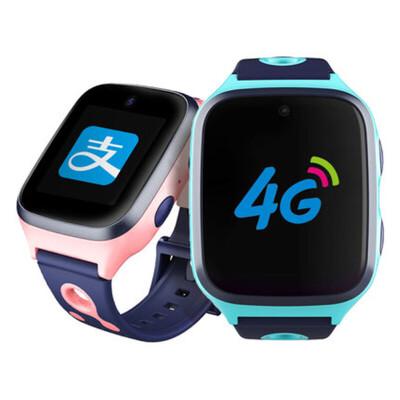 360儿童电话手表8X小学生初中生成年智能防水定位4g手机男女孩多功能支付宝wifi视频手环 IPX8防水 支付宝钱包 双网4G视频通话