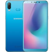 【当当自营】三星(SAMSUNG) A6s (6GB+64GB)花木蓝 全网通手机