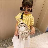 新款 小童包包女宝宝斜挎包公主单肩胸前包时尚儿童配饰小包