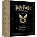 哈利波特与被诅咒的孩子:旅程 英文原版 Harry Potter and the Cursed Child: The