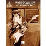 【预订】Stevie Ray Vaughan and Double Trouble - Live at Carnegi
