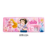 儿童文具盒女小学生多功能公主铅笔盒幼儿园女孩韩国创意笔盒万博客户端最新版