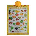 水果蔬菜,周勇,中信出版集团,9787508692531