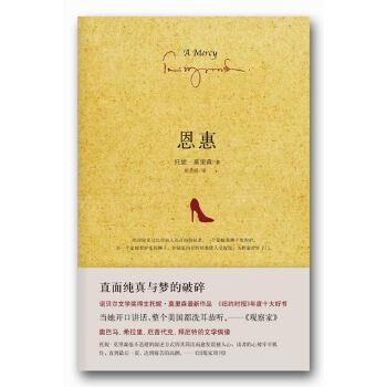 恩惠(pdf+txt+epub+azw3+mobi电子书在线阅读下载)