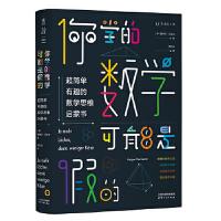 你学的数学可能是假的 : 超简单有趣的数学思维启蒙书
