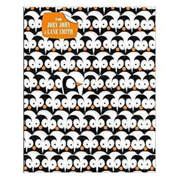 【预订】Penguin Problems 9780553513370 美国库房发货,通常付款后3-5周到货!