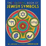 【预订】The Coloring Book of Jewish Symbols