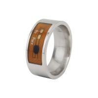 智能戒指魔戒 指环王高科技苹果安卓男女手环NFC多功能指环可穿戴