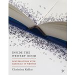 【预订】Inside the Writers' Room: Conversations with American T