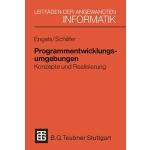 【预订】Programmentwicklungsumgebungen