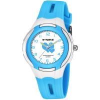 时尚潮流新颖儿童表防水男女学生运动石英手表