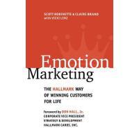 【预订】Emotion Marketing: The Hallmark Way of Winning Customer