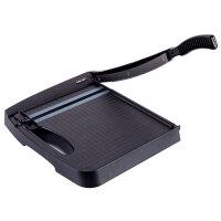 8051A手提切纸机A4裁纸刀保护条设计不锈钢刀精细刻度便携式
