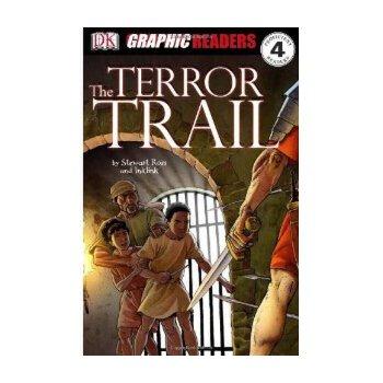 [现货]THE TERROR TRALL THE TERROR TRALL