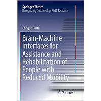 【预订】Brain-Machine Interfaces for Assistance and Rehabilitat