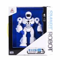 电动玩具益智儿童玩具机械战警智能遥控机器人多功能编程感应早教男孩生日礼物