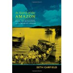 【预订】In Search of the Amazon: Brazil, the United States, and