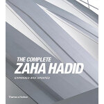 The Complete Zaha Hadid (Expanded and Updated) 扎哈哈迪作品全集 全新改
