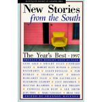 【预订】New Stories from the South 1997: The Year's Best