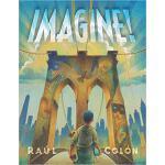 【预订】Imagine! 9781481462730