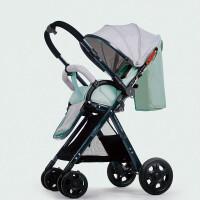 高景观婴儿推车可坐可躺便携式简易折叠小孩儿童宝宝手推伞车