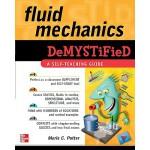 【预订】Fluid Mechanics Demystified