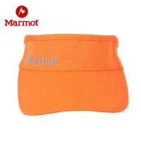 marmot/土拨鼠遮阳户外男女款四季运动休闲帽棒球帽F16390
