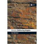 【预订】Bronte's Wuthering Heights 9781847064561