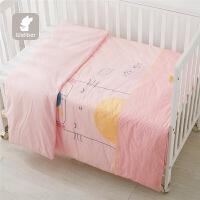 春秋款儿童棉被 四季通用幼儿园午睡被婴儿被子棉春秋季宝宝被子