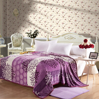 加厚冬季毛毯床上用品单人垫子地垫卧室床垫珊瑚绒床单单件s