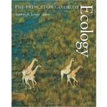 【预订】The Princeton Guide to Ecology 9780691156040