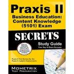 【预订】Praxis II Business Education: Content Knowledge (0101)