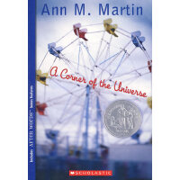 A Corner of the Universe (2003 Newbery Honor Book) 《宇宙的一角》(