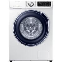 三星(SAMSUNG)9公斤滚筒洗衣机智能变频多维双驱泡泡净超快节能洗护WW90M64FOBW/SC