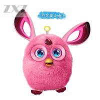 菲比精灵3.0 Furby Boom智能电子宠物中文版 furby connect