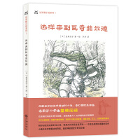 达洋猫动物小说・奇幻冒险五部曲:达洋来到瓦奇菲尔德