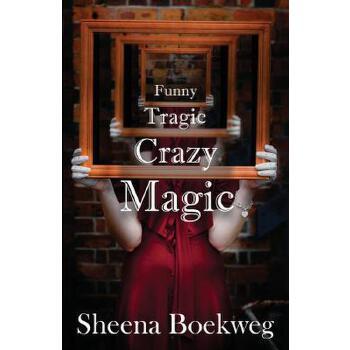 【预订】Funny Tragic Crazy Magic 预订商品,需要1-3个月发货,非质量问题不接受退换货。