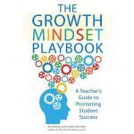 【预订】The Growth Mindset Playbook: A Teacher's Guide to Promo