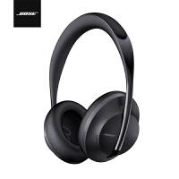 【当当自营】Bose 700 无线消噪耳机-黑色 手势触控蓝牙降噪耳机