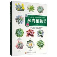 多肉植物图鉴,曲同宝 编著 著作,黑龙江科学技术出版社有限公司,9787538891980