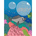 【预订】The Little Grey Fish