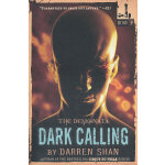 The Demonata #9: Dark Calling《达伦・山-魔域大冒险#9:黑暗召唤》9780316048729