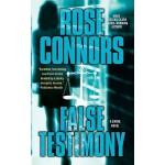 【预订】False Testimony: A Crime Novel