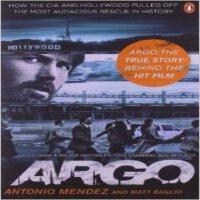 [现货]Argo(Penguin英国版)