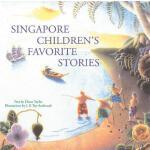 现货 Singapore Children's Favorite Stories Singapore